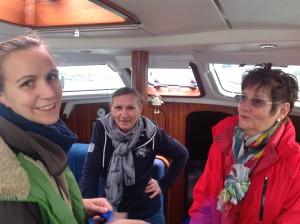 Katja, Beate, Jutta